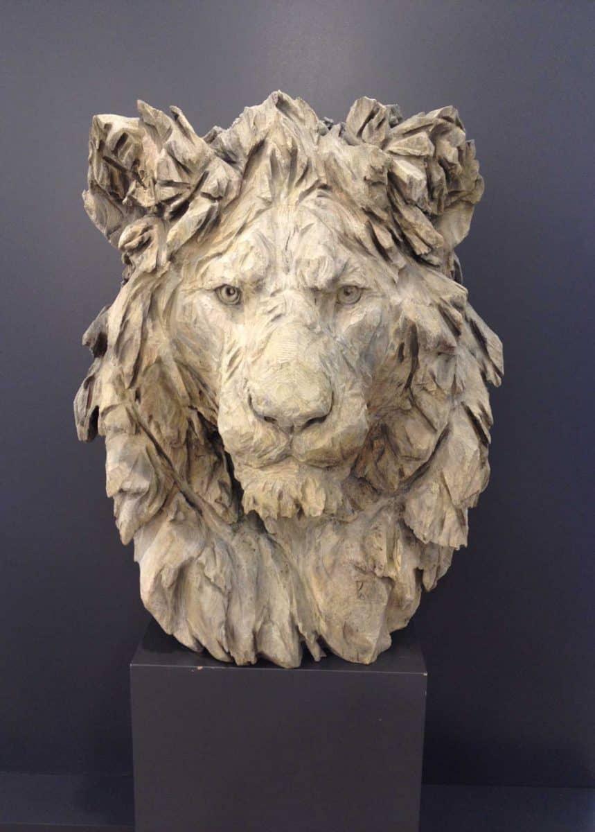 Jürgen LINGL Artiste Sculpteur Galerie d'Art Sylvie Platini Lyon Annecy